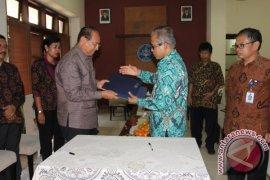 Bupati Gianyar Bacakan Deklarasi Pengembangan Kawasan Agrowisata Buah Nusantara