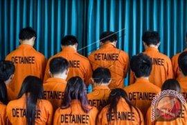Pelanggaran Keimigrasian WNA Tiongkok