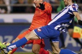 Penutup Liga Spanyol sisakan penentuan degradasi dan Europa