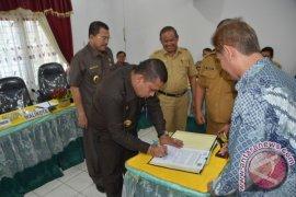 Komit Tingkatkan Kapasitas Aparat Pengawasan