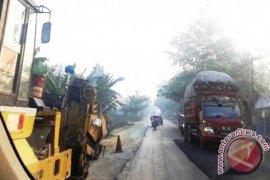 Pusat Diharapkan Bangun Infrastruktur Ibu Kota Baru