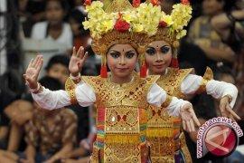 Sembilan Tari Bali Jadi Warisan Budaya Dunia