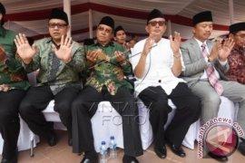 Menteri Agama Tentang Sosok Slamet Effendy Yusuf