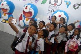 Pameran Doraemon
