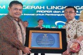 Pemkab Karangasem Terima Penghargaan Adipura 2015