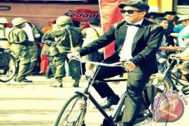 Pecinta Sepeda Tua Programkan Lawatan Ke Rusia