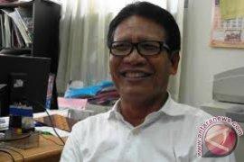 Pansus Ranperda Keolahragaan DPRD Bali bahas anggaran