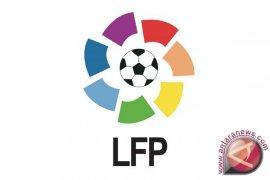 Klasemen Liga Spanyol, Real Sociedad dan Barcelona Bersaing Ketat