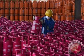 """""""Bright Gas"""" Pertamina Sulit Terjual di Penajam"""