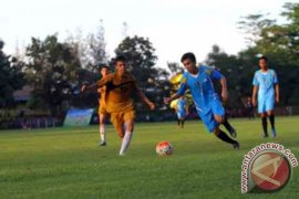 Paolo Sitanggang Ikut Sumbang Gol, Inalum FC Lolos