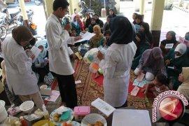 FK Unsyiah Buka Klinik Kesehatan di Leupung
