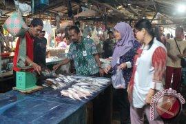 BBPOM Banjarmasin Uji Produk Perikanan Tanah Bumbu