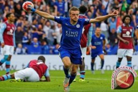 Leicester Menang 3-1 Atas Liverpool