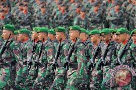 Danrem: Seleksi prajurit TNI-AD sesuai prosedur, termasuk COVID-19