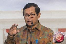 Presiden instruksikan Menteri Perhubungan tutup pelabuhan ilegal