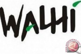 """Walhi: dibutuhkan lembaga """"Ad Hoc"""" penyelesaian konflik Agraria dan SDA"""