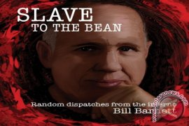 "Pakar Perhotelan Bill Barnett Luncurkan Buku ""Slave to the Bean"""