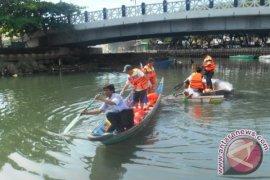 Pemerhati Lingkungan Ajak RT Rawat Sungai Samarinda