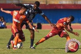 PBFC Kalahkan Persipura 5-4 Lewat Adu Penalti