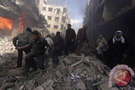 Bank Dunia: Kerugian Ekonomi Perang Suriah Capai 35 Miliar Dolar