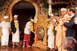 "ISKCON Gelar Peringatan Turunnya ""Bhagavad Gita"""