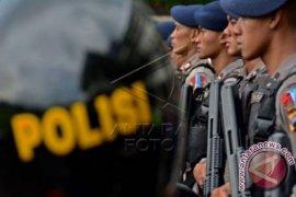Polisi lakukan penjagaan ulama Depok