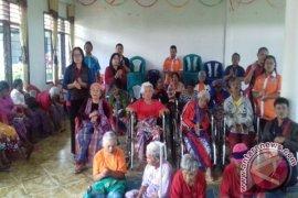 Rangkaian Perayaan Natal PT. Tirta Sibayakindo
