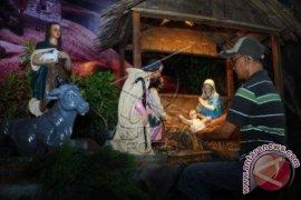Muspida Kota Bogor Pantau Perayaan Misa Natal