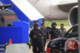 Tim Gegana Pastikan Tak Ada Peledak di Pesawat Batik Air