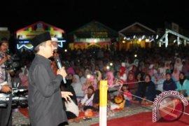 Ustadz Yusuf Mansyur ceritakan sisi ke-islaman Jokowi