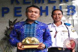 Bangli Raih Penghargaan WTN 2015