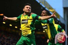 Ditekuk Norwich 2-0, Villa Belum Beranjak Dari Dasar Klasemen