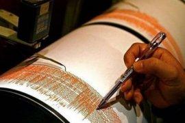 Warga Piru,  SBB rasakan guncangan gempa cukup kuat