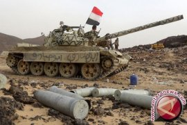 Koalisi pimpinan Arab Saudi akhiri gencatan senjata di Yaman