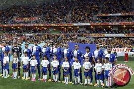 Rayo Vallecano Seri 2-2 Melawan Real Sociedad