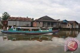 Pemkot Janji Bangunkan Jalan Sungai Gampa