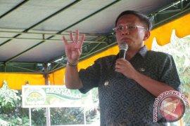 Agenda Kerja Pemkot Bogor Jawa Barat Kamis 23 Februari 2017