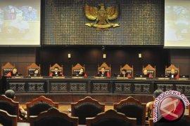 MK tunda sidang uji UU BPK