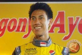 Sean Juarai Le Mans Seri Asia di Sepang