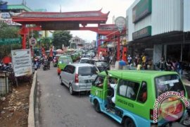 Pemkot Bogor Berlakukan Sanksi Kepada Parkir Ganda