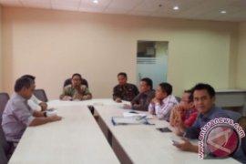 Pansus Perjuangkan Dana Reboisasi Masuk Provinsi
