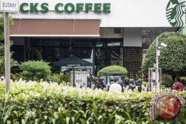 Oknum pegawai Starbucks yang intip pengunjung via CCTV diselidiki polisi
