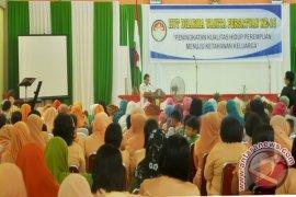 Dharma Wanita Persatuan Sintang Rayakan HUT ke-16