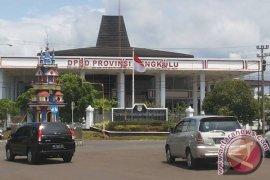 Sejumlah mantan pimpinan DPRD Bengkulu belum kembalikan mobil dinas