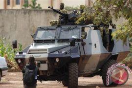 Serangan di Burkina Faso tewaskan  19 orang