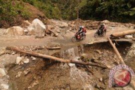 BPBD: Sembilan Kecamatan Langkat Rawan Bencana Longsor