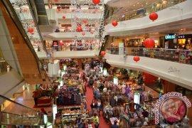 Plafon Malioboro Mall ambrol, Pengelola pastikan tidak ada korban