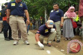 Satu orang meningggal pada kecelakaan sepeda motor di Bekasi