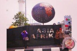 Bandung kota pemuda Asia Timur-Amerika Latin