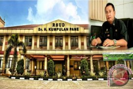 Gagal Ginjal Penyebab Kematian Terbanyak di RSUD.Kumpulan Pane 2015.